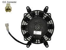 Universal Parts Z5008 Cooling Fan for Kawasaki KVF650 Brute Force//Prairie KVF700