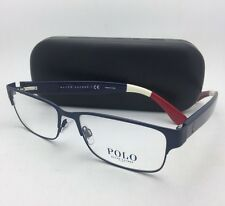 ea21fb7bbf item 5 POLO RALPH LAUREN Eyeglasses PH 1160 9305 54-16 145 Blue Red   White  Frame -POLO RALPH LAUREN Eyeglasses PH 1160 9305 54-16 145 Blue Red   White  ...