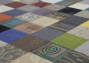 Interface Flor Carpet Tiles Ebay
