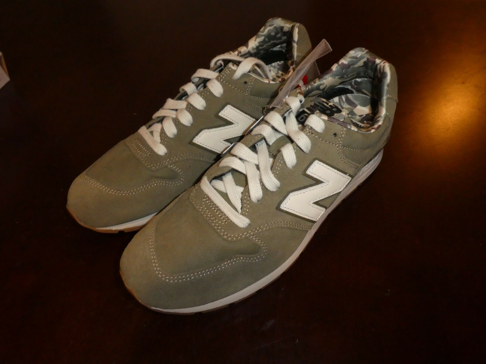 Mens New Balance MRL696FK shoes 696 Size 9.5 sneakers