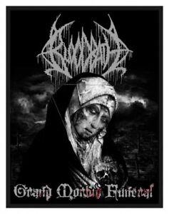 BLOODBATH-Patch-Aufnaeher-Grand-Morbid-Funeral-8x10cm