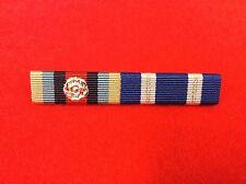OSM AFGHANISTAN & Rosette OP Herrick NATO ISAF Medal Ribbon Bar Pin