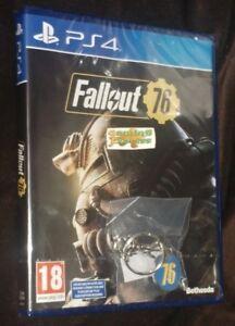 Fallout-76-BONUS-PLAYSTATION-4-PS4-Nuevo-Sellado-Gratis-Uk-P-amp-p-Reino-Unido-Reino-Unido-stock