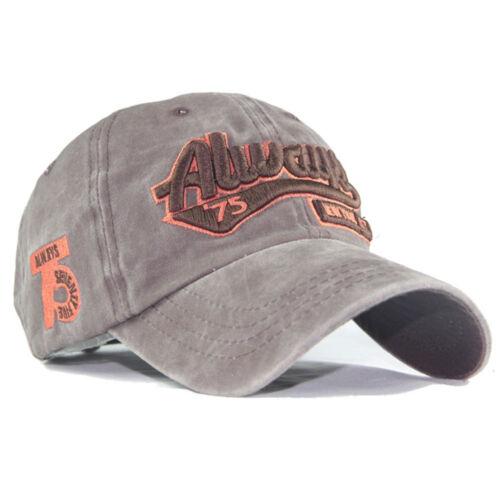 AB6F Unisex New Baseball Cap Snapback Hat Adjustable Bboy Sports Snap back Edge