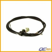 Scan-tech Parking Brake Cable Driver Left Side Lh Hand Fits: Saab 9000 98 97