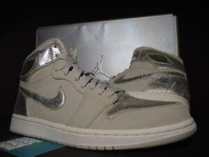 half off c5f14 27734 Image is loading 2010-Nike-Air-Jordan-I-Retro-1-Hi-