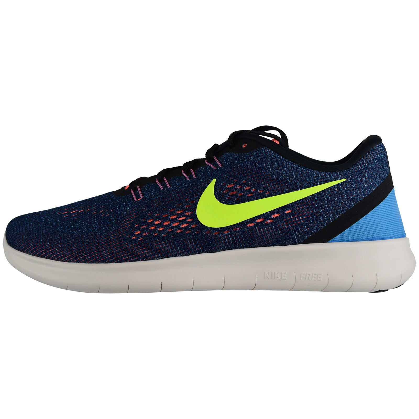 Nike Free Rn 831508-501 Lifestyle Running shoes Running Running Casual Trainers
