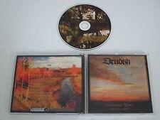 DRUDKH/Лебединий Шлях(THE SWAN ROAD)(FERLY022CD) CD ALBUM