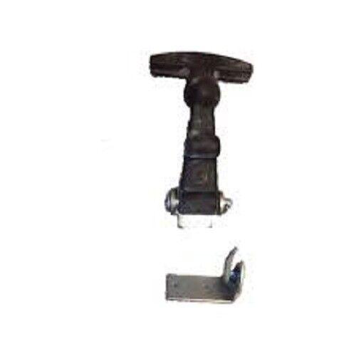 117432 117344 1173 117343 Toro Wheel Horse rubber hood latch assembly 106825