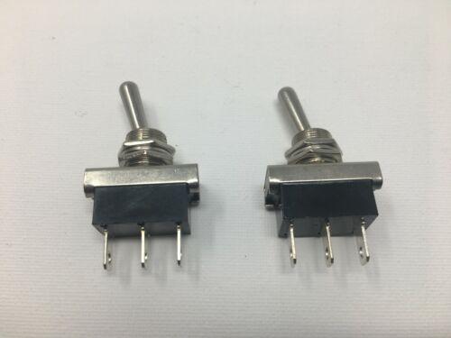 Kippschalter Schalter 20A 12V Ein//Aus//Ein  Wipp Taster 25 A 12 V