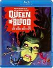 Queen of Blood - Blu-ray Region 1