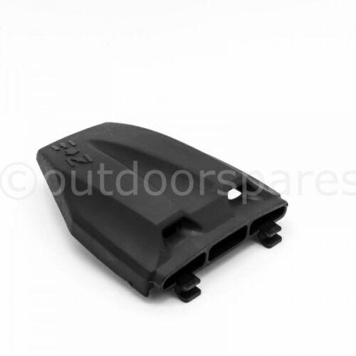 MacAllister MHTP24 24.5cc Petrol Hedge Trimmer Air Filter Cover 118803548//0