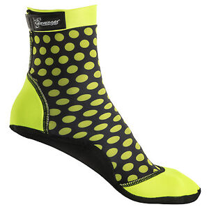 Sporting Goods Latest Collection Of Seavenger Camouflage Socks Beach Protection Activities Volleyball Soccer Diving Special Buy Fins, Footwear & Gloves