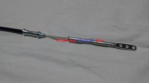 NEW accelerator throttle cable 64-67 Pontiac GTO Lemans Tempest 326 389