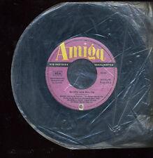 """Heinrich Riethmüller - Wien Im 3/4-takt / Grüße Aus Berlin 1956 Amiga 7"""" single"""