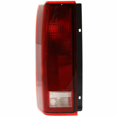 NEW TAIL LIGHT LENS AND HOUSING DRIVER SIDE FITS SAFARI ASTRO VAN GM2800113