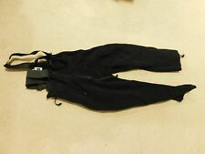 MILITARY POLARTEC COLD WEATHER OVERALLS SIZE X SMALL -SHORT / REGULAR