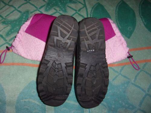 Kamik Dames Boots 7 Snowridge Maat rzaZx6r