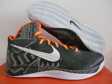 outlet store 72a17 a16d9 Nike Hyperfuse BHM Black History Month Anthrc-orange Sz 15 525022-007