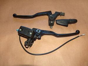 Brembo Brake//Domino Clutch Kit Ducati Moto Guzzi 750 850 900 1000 15mm