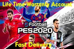 Football-PES-2020-STEAM-PC-LIFETIME-ACCESS-Bonus-Game
