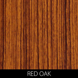 Red oak Wood grain graphic Hydrographic Film dip stick hydro