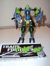 Springer GDO Deluxe Transformers Generazioni