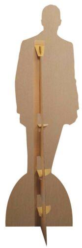 Standee Beckham David Velvet Tuxedo Lifesize and Mini Cardboard Cutout