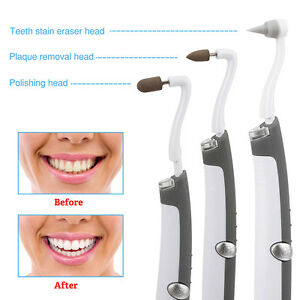 Natural Dental Plaque Remover