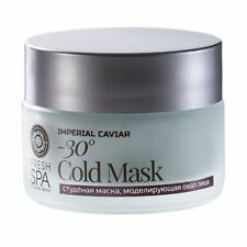 Natura Siberica Fresh Spa Imperial Caviar -30° Sculpting Cold Mask 50ml