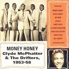 Money Honey von Clyde & The Drifters McPhatter (2011)