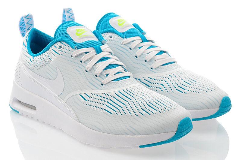 NEU NIKE AIR MAX THEA EM Damen EXCLUSVIE Sneaker Turnschuhe Freizeit ORIGINAL