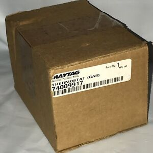 NEW-Maytag-74009917-Range-Oven-Control-Gas-Thermostat-Whirlpool-WP74009917