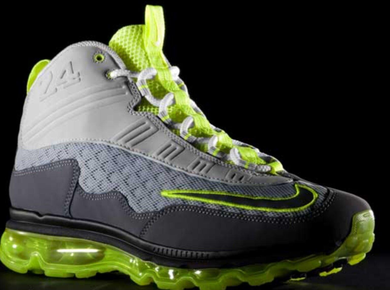 Nike 95 Air Max JR Neon 95 Nike Griffey 360 Sz 11 grey 1 90 93 98 97 24 force 270 dunk db97ca