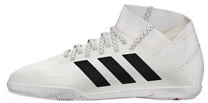 Adidas-nemeziz-18-3-Indoor-en-Garcons-Chaussures-De-Football