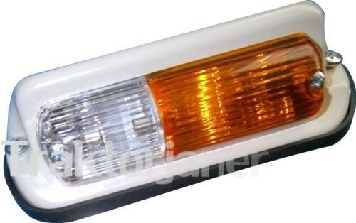 164L Eine Blinkpositions Leuchte für Traktor Eicher