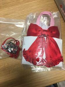 Ushiromiya Maria Mini Dollfie Dream Volks BJD MDD Bag And Crown Only - Southampton, Hampshire, United Kingdom - Ushiromiya Maria Mini Dollfie Dream Volks BJD MDD Bag And Crown Only - Southampton, Hampshire, United Kingdom