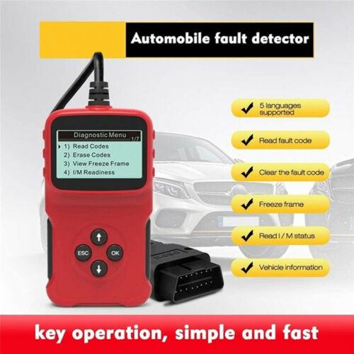 Fits BMW Mini Cooper OBD OBD2 Voiture Fault Code Reader Scanner outil de diagnostic