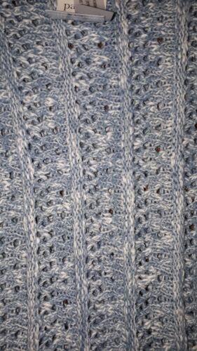 etichetta bianco Mix Bluey Cotton con Taglia Papaya Ponticello 10 gry Nuovo wIvqdxE
