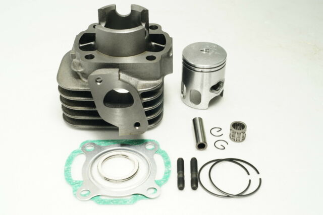 50cc cylinder kit for Yamaha Minarelli Vino Zuma JOG JOG CV 1E40QMB