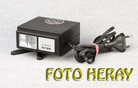 Elgawa N128 DDR Blitzgerät mit Mittenkontakt 220V, 0783