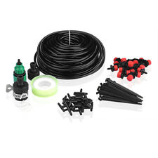 Automatische Anlagen Bewässerungssystem Micro Drip / Beregnung Kit 20M 65 Pcs