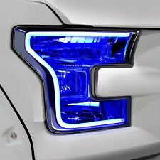 ORACLE Lighting 2396-002 Blue LED DRL Headlight Accent For Ford F150 2015-16