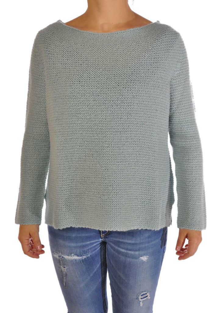 O.D.D.  -  Sweaters - Female - Blau - 2733829N173740