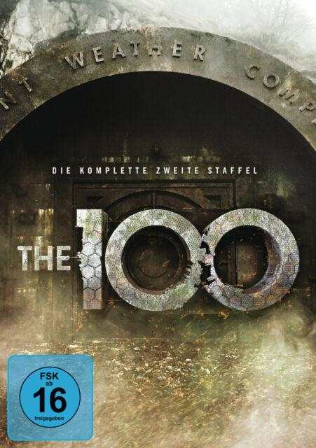 The 100 Staffel 2 Kaufen
