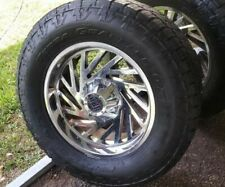 New Listing1 Set Of 4 Wheels Rims With Tires