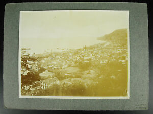 Fotografia-originale-1900-Vista-dalle-alture-di-Porto-Moniz-Ile-de-Madeira