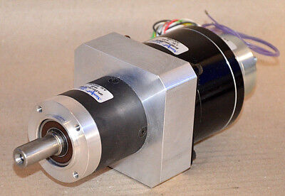 Süß GehäRtet Nanotec Munich Sh8618s4508-b 1,5v 4,5a Schrittmotor Getriebe Gple60- Bremse Neu Verpackung Der Nominierten Marke