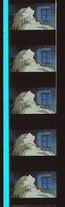 Howls-Moving-Castle-35mm-Film-Cell-strip-very-Rare-a142