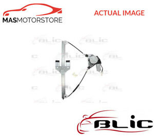 WINDOW-REGULATOR-LIFTER-LIFT-RIGHT-FRONT-BLIC-6060-00-VW4785-I-NEW